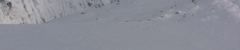 Ski trip: Andermatt