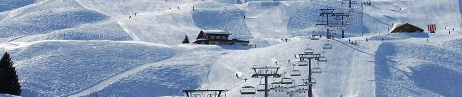 Ski Trip: Hoch-Ybrig