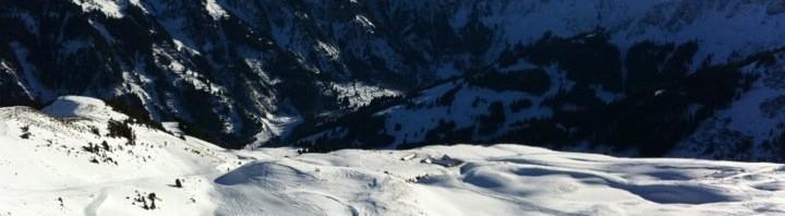 Ski Trip: Flumserberg (3)